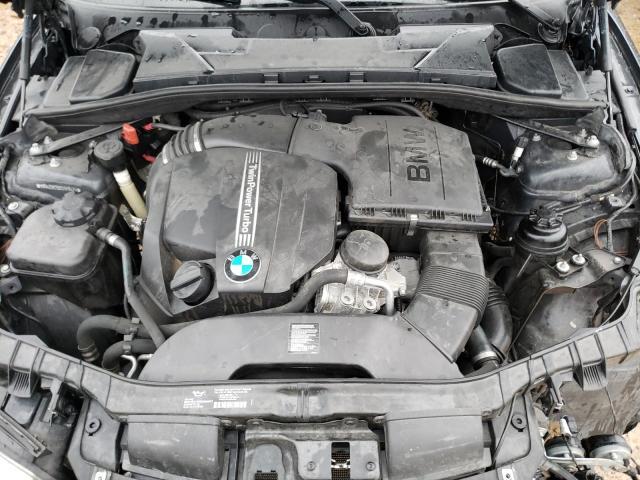 2013 BMW 135 I WBAUC9C58DVM13424