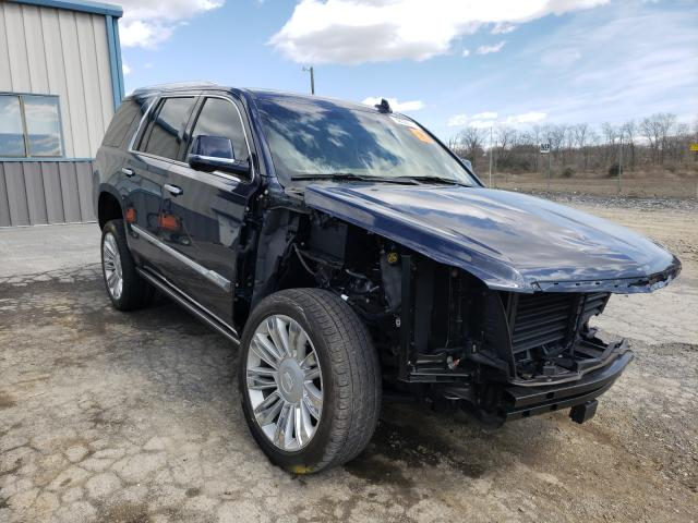 Cadillac Escalade salvage cars for sale: 2019 Cadillac Escalade
