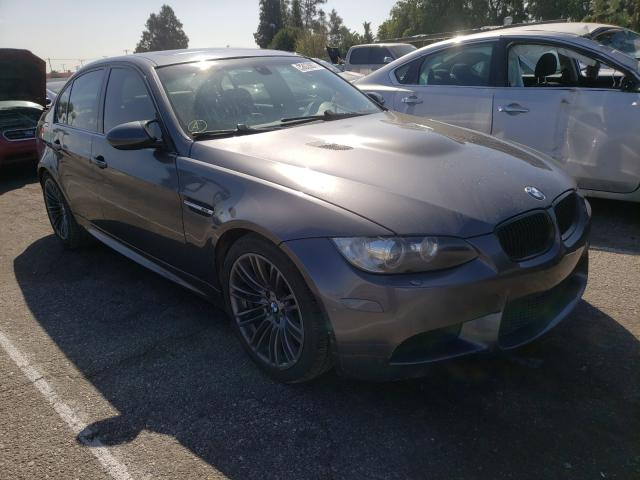 BMW M3 salvage cars for sale: 2008 BMW M3
