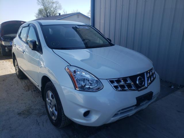 2013 Nissan Rogue S for sale in Sikeston, MO