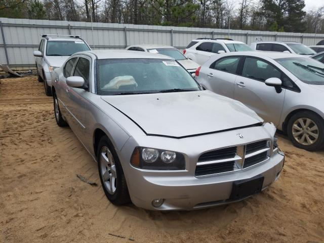 DODGE CHARGER 2010 0