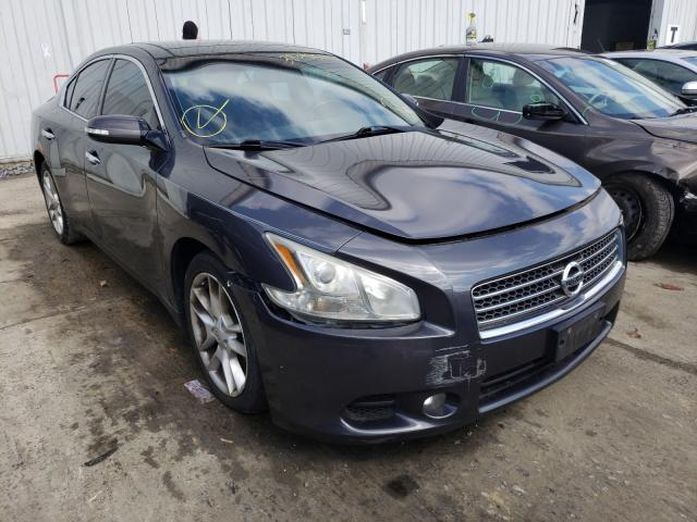 2011 Nissan Maxima for sale in Windsor, NJ