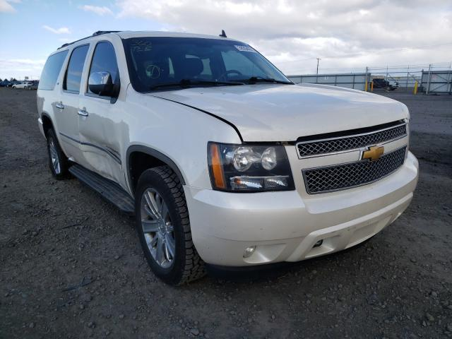 2012 Chevrolet Suburban K for sale in Airway Heights, WA