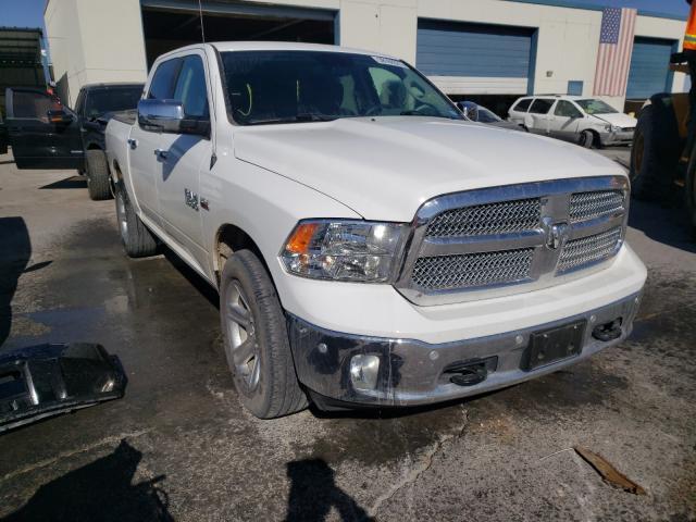 Dodge RAM salvage cars for sale: 2018 Dodge RAM