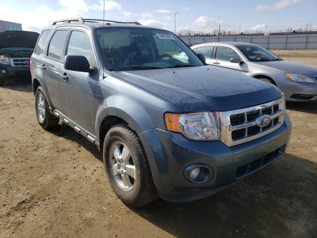 2012 Ford Escape XLT for sale in Nisku, AB