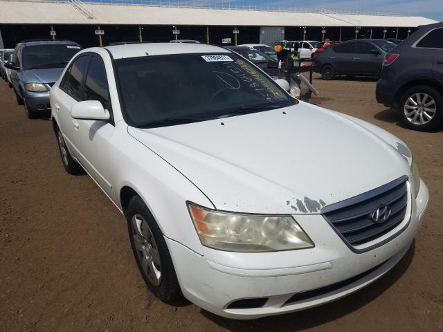 2010 Hyundai Sonata GLS for sale in Phoenix, AZ