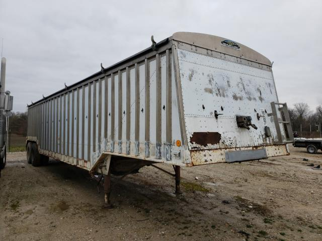 Salvage cars for sale from Copart Columbia, MO: 1979 Corn Trailer