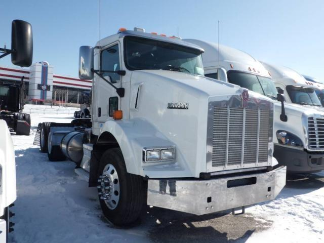2014 Kenworth Construction for sale in Haslet, TX