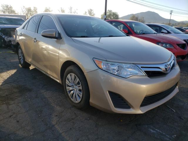 2012 TOYOTA CAMRY BASE 4T4BF1FK1CR259536