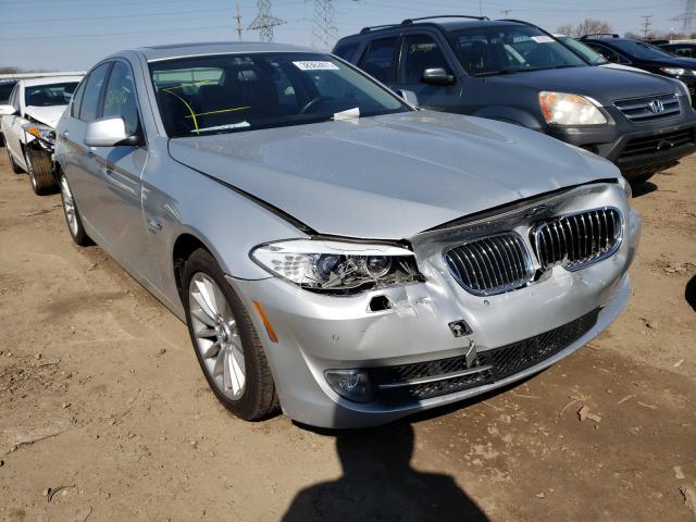 2011 BMW 535 XI WBAFU7C57BC780799