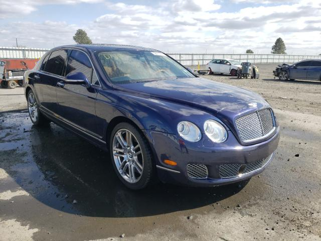 2011 Bentley Continental for sale in Airway Heights, WA