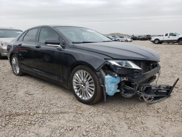 Lincoln MKZ salvage cars for sale: 2013 Lincoln MKZ