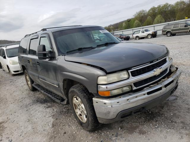 2002 Chevrolet Suburban K for sale in Prairie Grove, AR