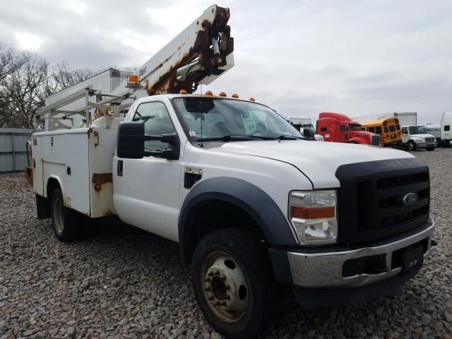2008 Ford F450 Super for sale in Avon, MN
