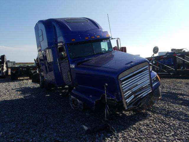 2001 Freightliner Convention for sale in New Orleans, LA
