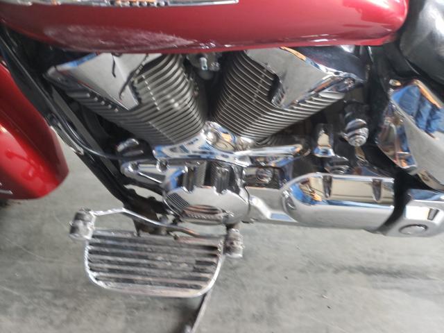 2004 HONDA VTX1300 S 1HFSC52054A106511