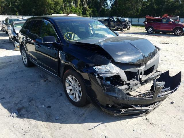 Salvage cars for sale from Copart Ocala, FL: 2015 Lincoln MKT