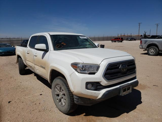 2018 Toyota Tacoma DOU for sale in Andrews, TX