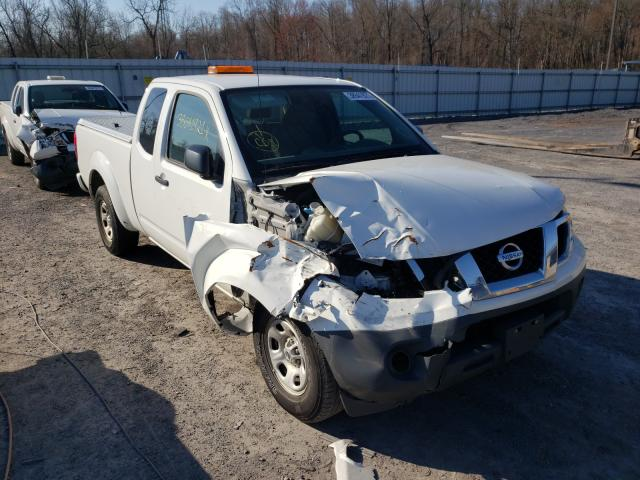 2018 Nissan Frontier S for sale in York Haven, PA