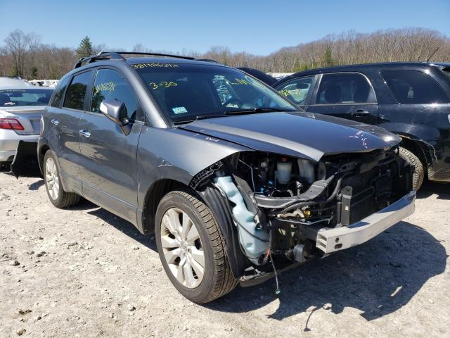 2011 Acura RDX Techno for sale in West Warren, MA