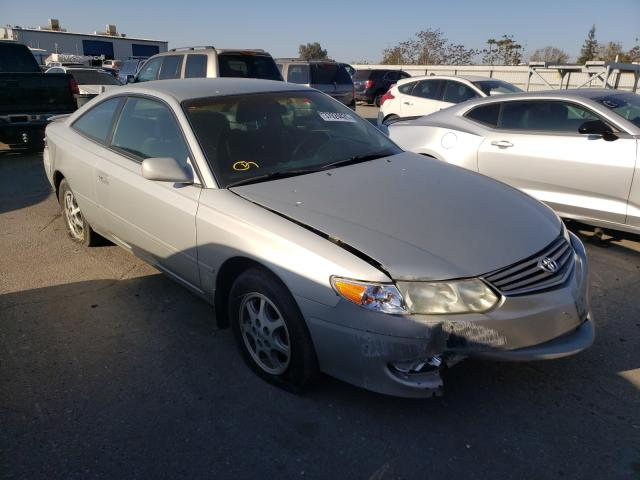 2003 Toyota Camry Sola for sale in Bakersfield, CA