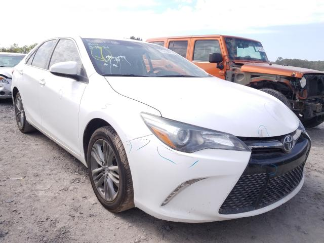 2016 TOYOTA CAMRY LE 4T1BF1FK3GU130794