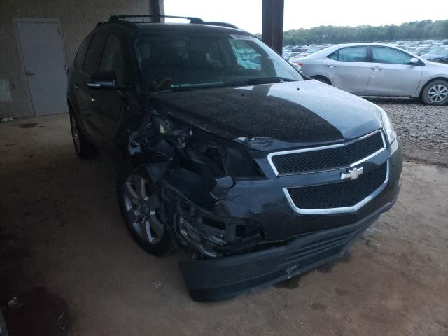 Salvage cars for sale from Copart Tanner, AL: 2012 Chevrolet Traverse L