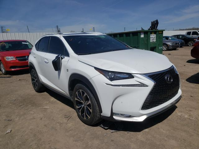 2016 Lexus NX 200T BA for sale in Louisville, KY