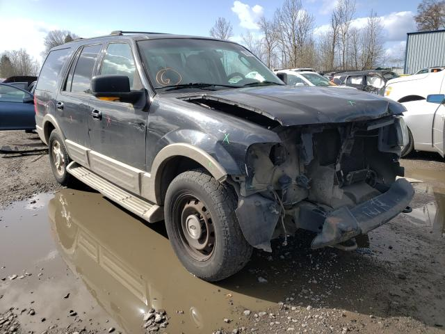 Salvage cars for sale at Portland, OR auction: 2004 Ford Expedition