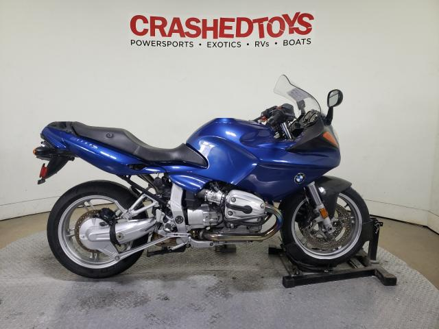 2004 BMW 1100 Cycle for sale in Dallas, TX