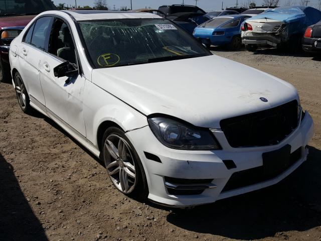 2014 Mercedes-Benz C 250 for sale in Los Angeles, CA