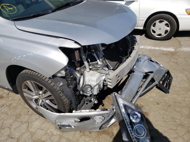 2015 Lexus RX | Vin: 2T2BK1BA3FC288041