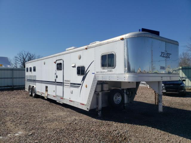 2002 Other Horse Trailer for sale in Central Square, NY