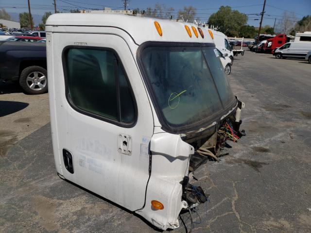 Salvage cars for sale from Copart Colton, CA: 2013 Freightliner Cascadia 1