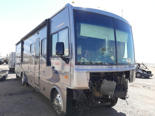 Fleetwood Bounder salvage cars for sale: 2007 Fleetwood Bounder