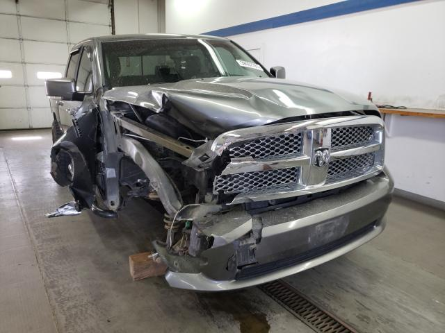 Salvage cars for sale from Copart Pasco, WA: 2009 Dodge RAM 1500