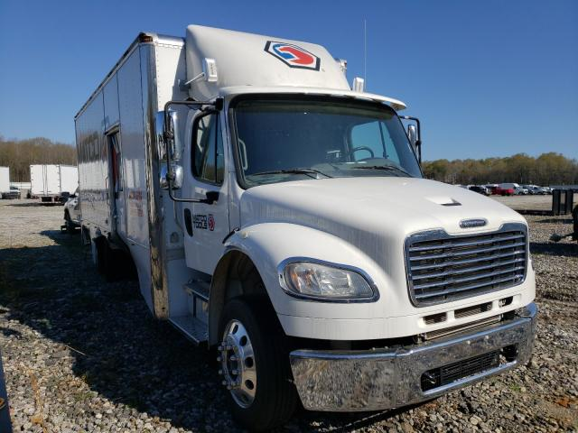 Salvage 2018 FREIGHTLINER ALL OTHER - Small image. Lot 36740131