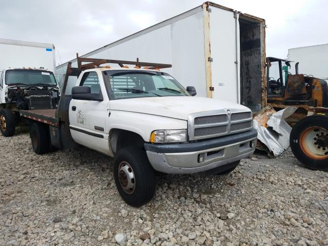 2002 Dodge RAM 3500 for sale in New Orleans, LA