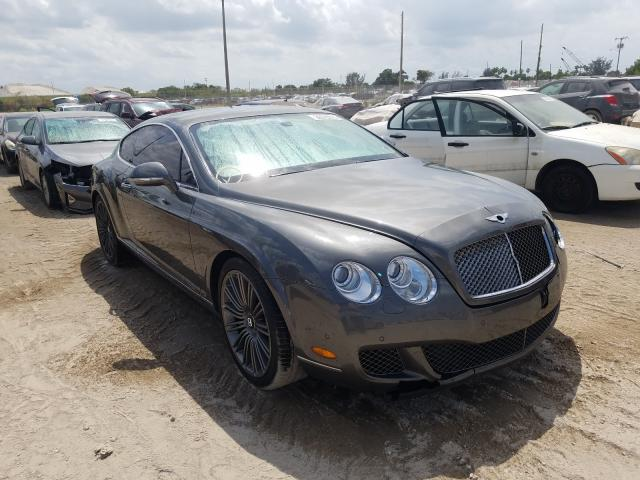 2010 Bentley Continental for sale in West Palm Beach, FL