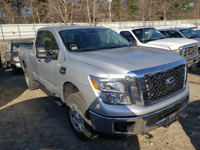 2018 Nissan Titan XD S for sale in Mendon, MA