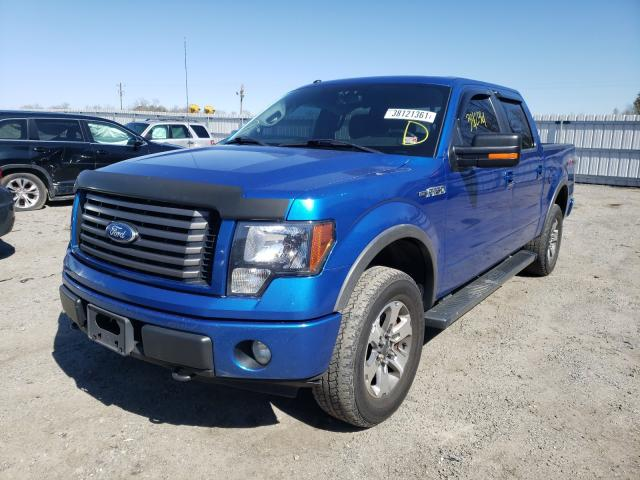 2012 FORD F150 SUPER 1FTFW1EF3CFA08395