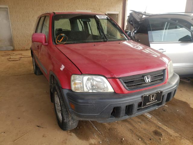 Salvage cars for sale from Copart Tanner, AL: 2000 Honda CR-V EX