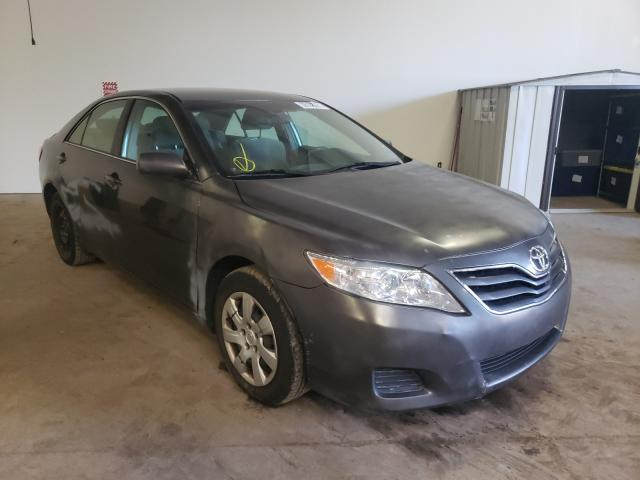 Salvage cars for sale from Copart Chalfont, PA: 2011 Toyota Camry Base