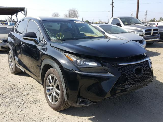 2016 Lexus NX 200T BA for sale in Los Angeles, CA