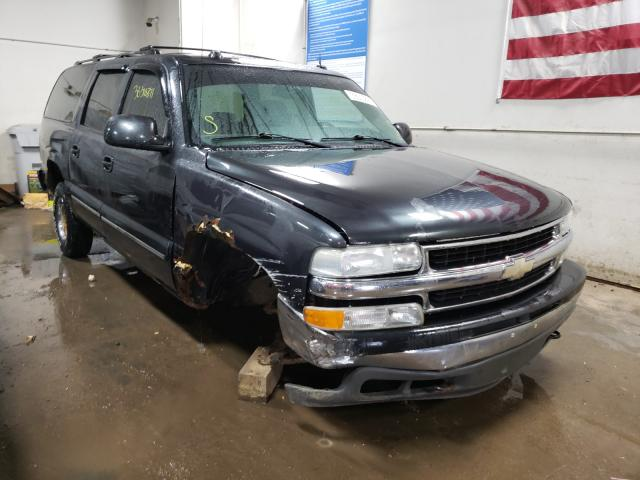 2004 Chevrolet Suburban K for sale in Elgin, IL
