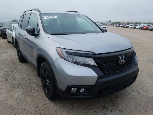2019 Honda Passport E for sale in Houston, TX