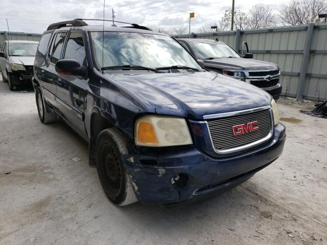 Salvage cars for sale from Copart Homestead, FL: 2003 GMC Envoy XL