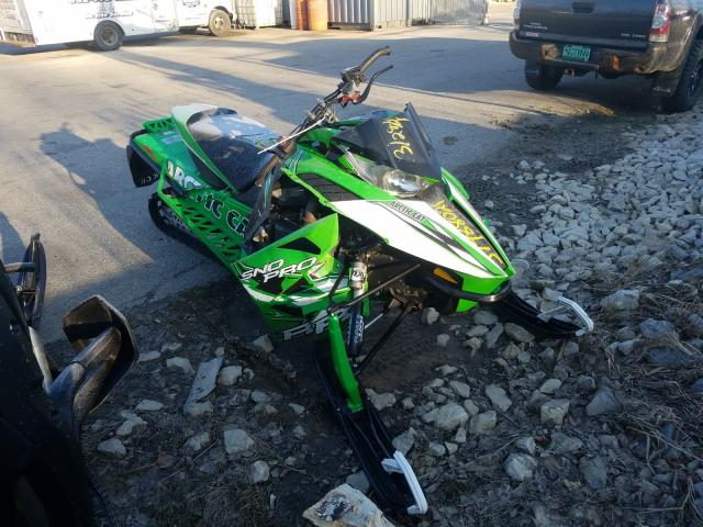 Arctic Cat salvage cars for sale: 2013 Arctic Cat Snowmobile
