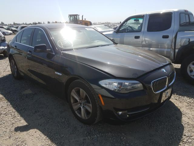 2013 BMW 528 XI - Other View