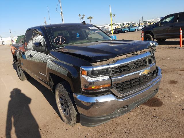 2019 Chevrolet Silverado en venta en Phoenix, AZ
